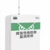 四川瞭望研发产品:挥发性有机物监测系统