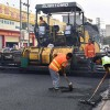 東莞瀝青道路修補公司-東坑瀝青混凝土施工