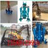 60吨挖掘机抽泥泵,液压抽泥泵