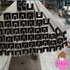 北京不锈钢异形管小槽管28*12