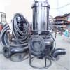 90千瓦潜水渣浆泵-90千瓦泥砂泵-90千瓦清淤泵