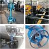 5.5千瓦立式泥浆泵-立式防爆渣浆泵-立式清淤泵