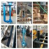 11千瓦立式防爆清淤泵-立式泥漿泵-立式渣漿泵