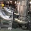 不锈钢潜水排污泵-不锈钢高温污水泵