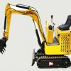 小型挖掘机微型 10型挖掘机 迷你小勾机多少钱