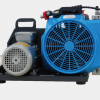 梅思安100TE三相電源高壓呼吸空氣壓縮機