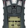 梅思安天鹰第二代4XR智能便携式气体检测仪蓝牙版
