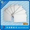供應工廠直銷GUID白卡/印刷卡 可改寫GUID白卡/印刷卡