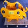 厂家供应挖机快换接头 工程机械配件质量好保售后