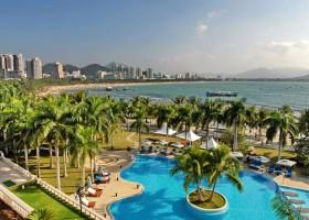 2019中國(海南)國際生鮮配送 與冷鏈物流技術展覽會