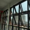 电动消防排烟窗