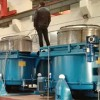 咸宁工厂用50KG工业脱水机