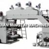 卷筒紙印刷機,無紡布印刷機,塑料印刷機,薄膜印刷機