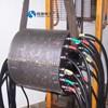 自动回转窑炉滑环-旋转导电装置-大功率滑环