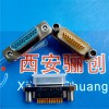 驪創現貨發售矩形連接器J30J-21TJ 高密度精品