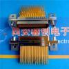 骊创工厂批发价矩形连接器J30J-100TJ航空接插件