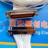 今日特卖矩形连接器J30J-66TJ-C J30J-66ZK-C 66芯接插件