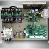 供应20层变频杂物梯控制柜