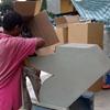 香港退港货物、香港退港保税料、香港保税废料、香港废品回收处理中心