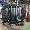 大功率立式耐磨清淤泵 抽沙泵 泥砂泵 第二代