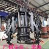 沃泉耐磨泥浆泵 清淤泵 中国河道清淤界中流砥柱