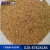 成都干砂丨烘干河砂丨石英砂生产厂家