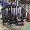 沃泉耐磨抽泥泵 大口径吸稀泥泵 定制定做 常规产品有存货