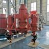 淄博耐磨吸泥泵 立式泥浆泵 大功率排泥泵 用电安全可靠