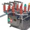 ZW8-12户外高压真空断路器10KV柱上真空断路器手动不锈钢zw8