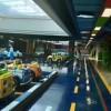 共享世界獨家打造品牌項目----汽車交通小鎮兒童模擬駕校