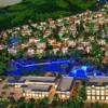 商業模型,景觀模型華南地區的優質品牌
