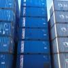 京津冀二手集装箱标准海运集装箱出口