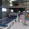 轻质墙板生产线,轻质保温复合墙体板生产线