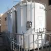 求购二手5立方 10立方 15立方液化天然气储罐