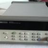 东莞市出售原装二手 Agilent34970A数据采集器