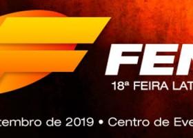 2019年巴西彩6彩票铸造展FENAF2019/ 拉美唯一铸造会议