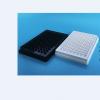 上海晶安96孔酶標板 酶標儀專用黑色熒光板白色發光板