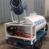 山东生产小型洒水机 洒水车 电动车洒水厂家直销