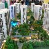 高级住宅沙盘模型,首选广州广雅模型设计
