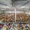 工业大型厂房吊扇降温效果好,广州奇翔首选厂家