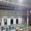 工业吊扇安装程序-广州奇翔专业安装13年