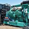 龙湾柴油发电机出租公司(性能优越节能减排)