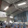工业大型吊扇视频舒适自然风-广州奇翔