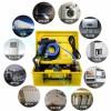 2020款洁家邦七合一家电(水管)清洗一体机新鲜上市,家电清洗、自来水管清洗一步到位!