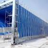 河北邯郸移动伸缩喷漆房折叠房 价格低 高品质