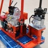 现货供应轻便液压地质勘探钻机YQZ-30山地用勘探钻机