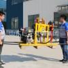 供应60米勘探钻机便携式地质勘探钻机 岩土勘察取样钻机