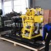 2019勘探钻机 HZ-200YY液压回转式钻机设备参数