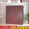 锐镁全铝家居衣柜铝材 全铝合金衣柜型材 木纹家居铝材