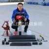 15米取土钻机巨匠QTZ-3便携式取土钻机 小型取样钻机
